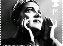Label news: Unreleased Kathleen Ferrier comes to light