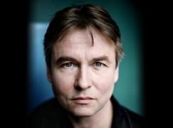 Conductors are just waiters, says Esa-Pekka Salonen