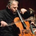 Heinrich Schiff: Bach saved my life, literally