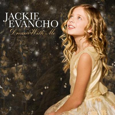 Jackie Evancho discography