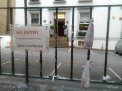 Abbey Road offers a 'degree' in recording