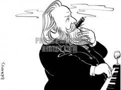 You won't hear finer Brahms than this…