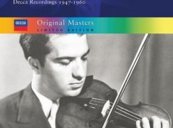 Decca dies again (US only)