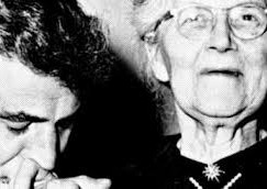 Who knew Nadia Boulanger could compose?