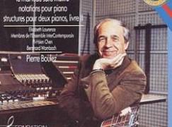 It's Boulez vs Bowie at the Paris Philharmonie