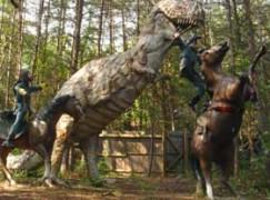 dinosaurfight