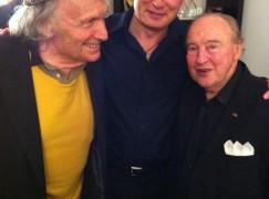 Lifetime honour for the world's best-loved pianist