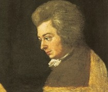 A Viennese Mozart quartet for Easter morning