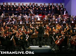 Exclusive: Tehran Symphony returns – with women and (almost) full pay