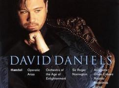 Singer sues university over David Daniels allegation