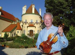 Is this the time to invest in a Strad?