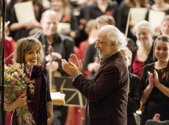 Rox gets her first UK opera commission