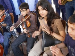 New research: More than half of young players in German orchestras are women