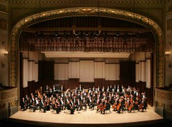 Detroit Symphony shares in $20 million bonanza