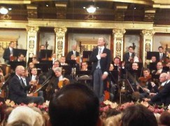 Vienna declares it's better off without a music director