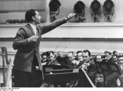 Salzburg's Nazi victims rename Herbert von Karajan Platz