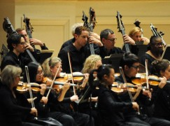 US Orch mourns ex-principal cellist