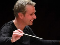 Maestro move: A German takes Prague