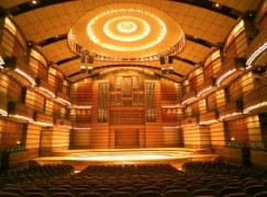 Malaysian Philharmonic opts for ethnic auditioning