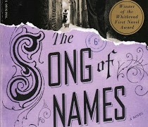 Official: Filming starts on The Song of Names
