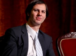 Teodor Currentzis: My favourite living composers