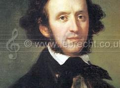 Félix Mendelssohn - Bartholdy