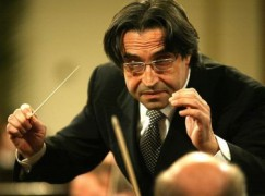 Riccardo Muti: 'Conductors are sprouting like mushrooms after rain'