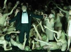 How conductors sounded (1): Furtwängler talks about Beethoven (en Francais)