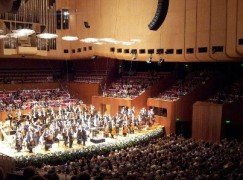 Believe it: Orchestra gives back $1 million