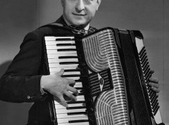 Heifetz undated