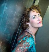 Opera star: I won't claim benefits. I'd rather stack shelves
