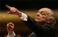 Just in: Lorin Maazel cancels his summer dates