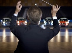 American classical music has disappointed expectations