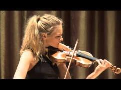 Breaking: La Scala appoints woman concertmaster