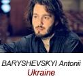 BARYSHEVKYI Antonii