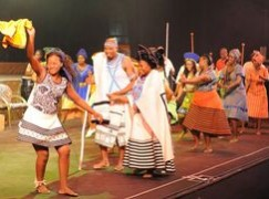 Just in: Mandela opera is pulled after three shows
