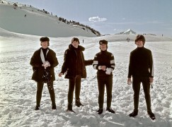 Another string quartet in the Beatles?