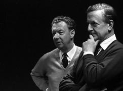 Britten's lost anthem