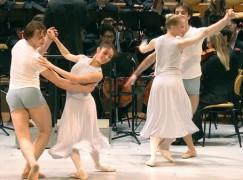 german youth ballet