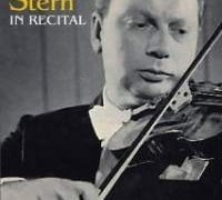Did Isaac Stern wreck the lives of rival violinists?