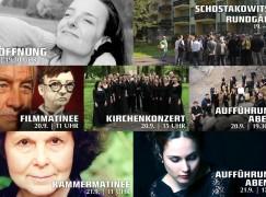 Why Karajan's daughter devotes herself to Shostakovich
