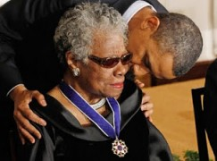 String quartet to send off Maya Angelou