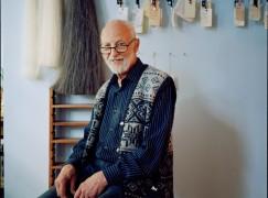 Itzhak Perlman mourns a bow-maker