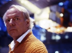 stockhausen sweater