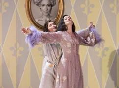 Just in: Glyndebourne displays its Rosenkavalier costumes