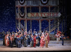Houston Grand Opera pledges to pay everyone half-wages