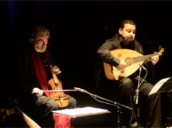 Just in: Jordi Savall refuses Spain's National Music Prize
