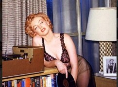 Marilyn Monroe records