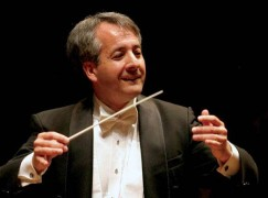 Boycott Philharmonic appoints chief conductor