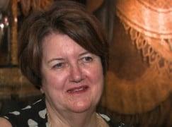 Sarah Billinghurst